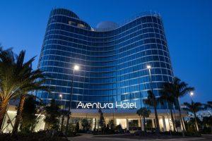 O Universal's Aventura Hotel já está aberto