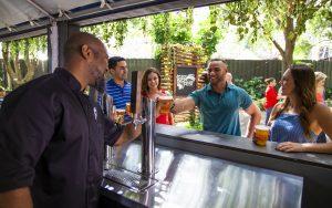 Novo festival de cerveja de 25 de agosto a 16 de setembro no Busch Gardens