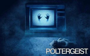 Poltergeist ganha vida pela primeira vez em um novo labirinto no Halloween Horror Nights