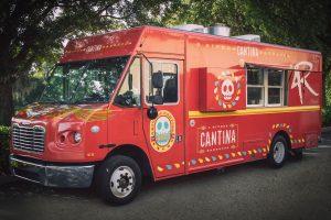 4R Cantina Barbacoa é o novo food truck de Disney Springs