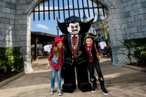 Brick or Treat retorna ao parque Legoland Florida