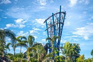 Infinity Falls será inaugurada no dia 04 de outubro
