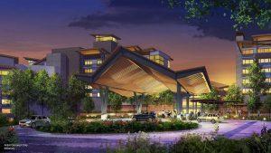 Um novo resort inspirado na natureza será inaugurado em 2022 no Walt Disney World Resort