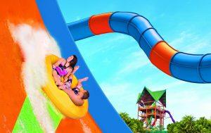 KareKare Curl será a nova atração do Aquatica Orlando