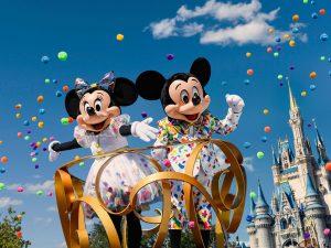 Conheça as novidades em Walt Disney World Resort