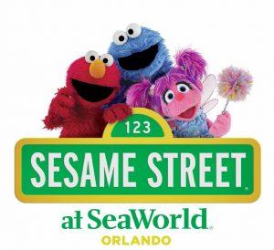 Conheça as atrações que farão parte da nova área temática da Sesame Street no SeaWorld Orlando