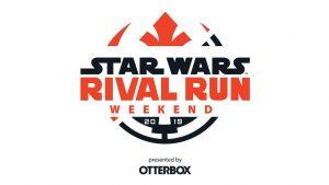 Mais informações sobre a Star Wars Rival Run Weekend