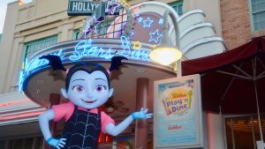 Vampirina chega ao Disney's Hollywood Studios