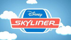 Disney Skyliner entrará em operação no outono de 2019