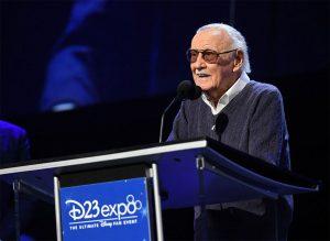 Marvel e Disney saúdam a vida e a carreira de Stan Lee