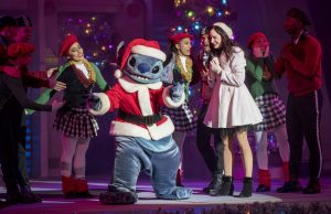 A Totally Tomorrowland Christmas