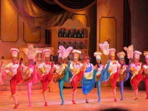 The Disney Society Orchestra and Friends substitui Beauty and the Beast — Live on Stage