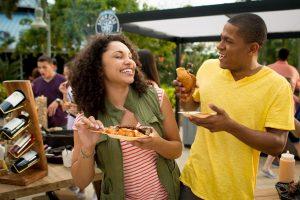 Seven Seas Food Festival começa esse fim de semana
