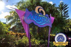 Aquatica Orlando obtém Certificação em Autismo