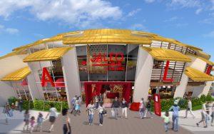 O restaurante Jaleo está chegando a Disney Springs