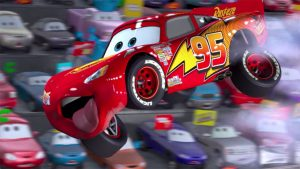 Vídeo com mais informações sobre Lightning McQueen's Racing Academy
