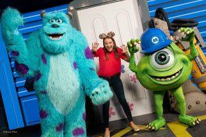 Novas oportunidades para fotos no Disney's Hollywood Studios
