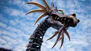 Malévola está de volta ao Festival of Fantasy