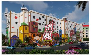 Legoland Florida Resort anuncia Pirate Island Hotel