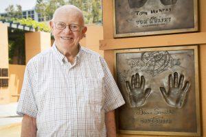 Dave Smith o maior arquivista da Disney