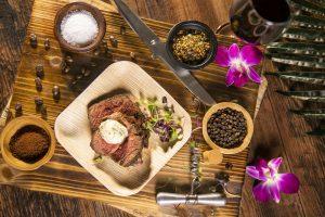 Food And Wine Festival conta com novas opções gastronômicas