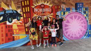 Divirta-se com os personagens da Disney•Pixar no Disney's Hollywood Studios