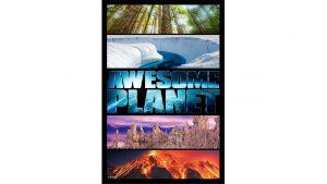 Awesome Planet é o novo filme do pavilhão The Land