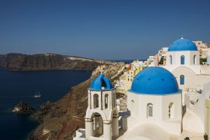 Disney Cruise Line Retorna à Grécia