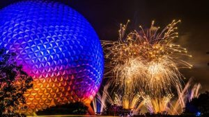 Assista ao vivo IllumiNations: Reflections of Earth no próximo dia 28