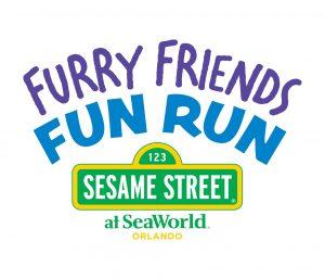 Seaworld Orlando anuncia corrida temática da Sesame Street