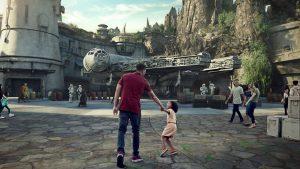 Star Wars: Galaxy's Edge será inaugurada no dia 29 de agosto
