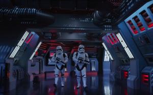 Star Wars: Rise of the Resistance será inaugurada no dia 05 de dezembro