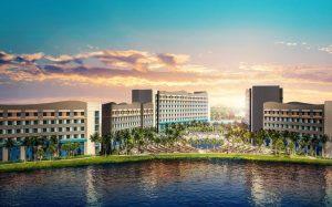 Universal's Endless Summer Resort – Surfside Inn And Suites receberá os primeiros hóspedes no dia 27 de junho