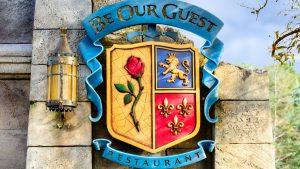Magia dos Sabores – Disney – Magic Kingdom – Be Our Guest