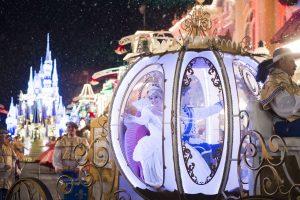 Mickey's Very Merry Christmas Party começa no dia 8 de novembro