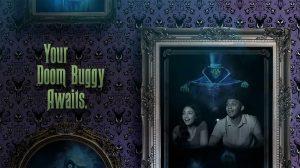 O Disney PhotoPass já está disponível na atração Haunted Mansion