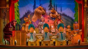 Country Bear Jamboree