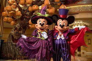 Disney Cruise Line anuncia itinerários para o outono americano de 2020