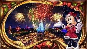 Mickey's Very Merry Christmas Party terá novo espetáculo de fogos