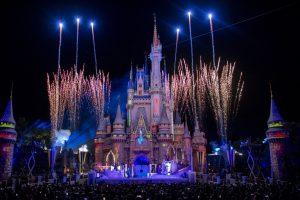 O Vilões da Disney marcarão presença no Disney After Hours do Magic Kingdom
