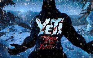 Yeti: Terror of the Yukon está chegando ao Halloween Horror Nights 2019