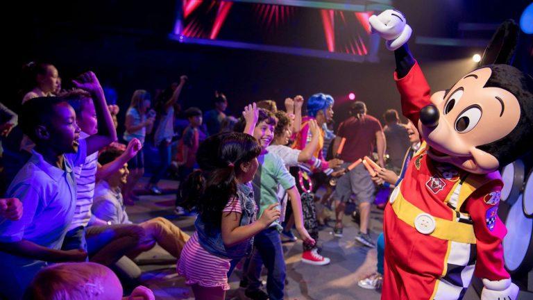 Disney Junior Play & Dance!