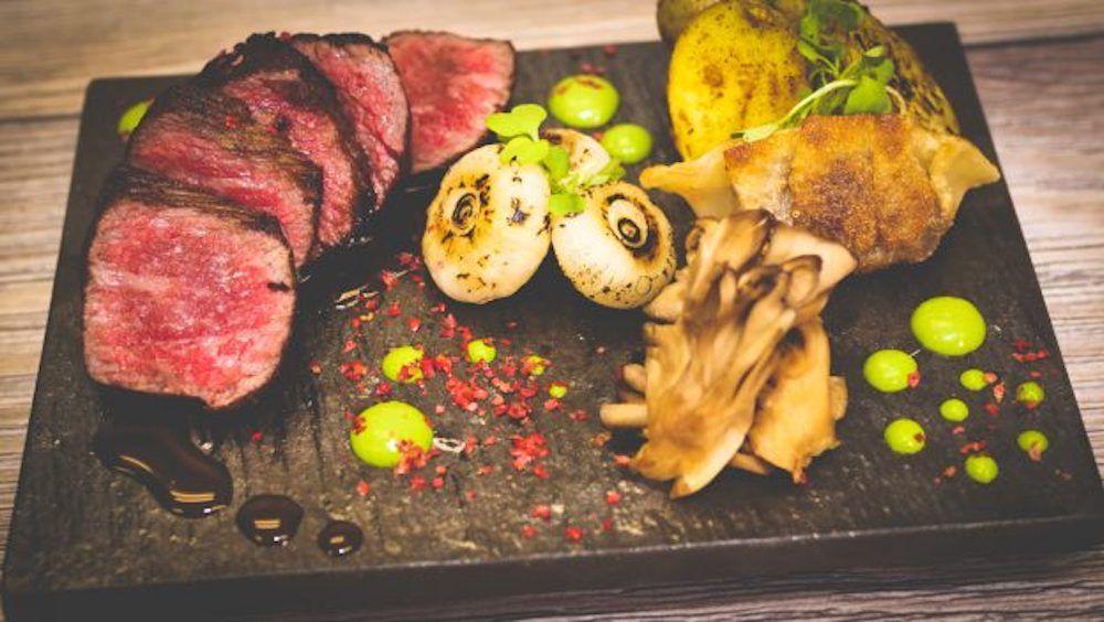 O restaurante Takumi-Tei já foi inaugurado no Epcot