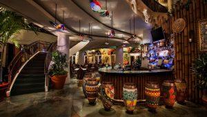 Bongo's Cuban Café