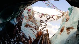 Expedition Everest – Legend of the Forbidden Mountain