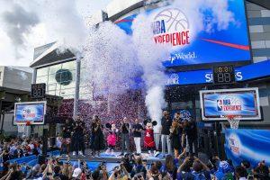NBA Experience fecha permanentemente em Disney Springs