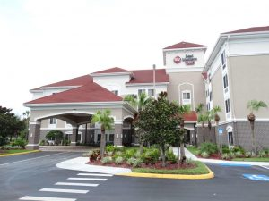 Best Western Plus Kissimmee-Lake Buena Vista South Inn & Suites