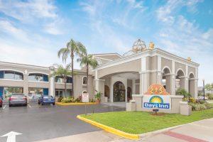 Days Inn by Wyndham Orlando/International Drive