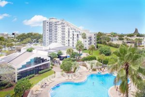 Enclave Suites, a staySky Hotel & Resort Near Universal