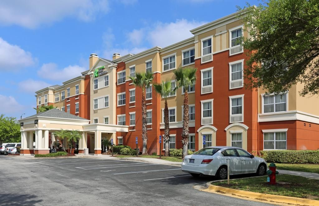 Extended Stay America – Orlando Convention Center